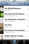 Ebook Reader - eBooks.com screenshot 1/1