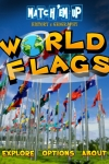 World Flags (Match'Em Up History & Geography) screenshot 1/1