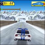 Rally Drive screenshot 2/4