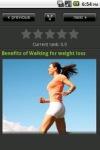 Diet and Weight Loss Tips screenshot 2/2