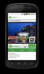 Holiday Inn Hotels and Resorts screenshot 3/5