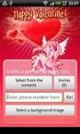 Happy Valentine screenshot 1/1
