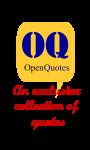 OpenQuotes screenshot 1/3