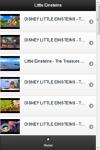 Little Einsteins Videos screenshot 2/2