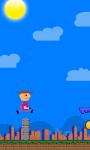 Pixel Man Run - Endless runner game screenshot 2/4