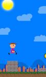 Pixel Man Run - Endless runner game screenshot 4/4