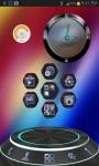 Shine-HD Next Launcher 3D Theme screenshot 1/4