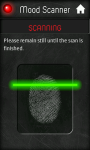 Finger Print Scanner screenshot 1/3