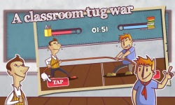 Classroom Tug War screenshot 1/2