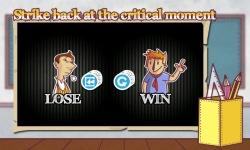 Classroom Tug War screenshot 2/2
