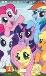 My Little Pony HD Wallpaper screenshot 3/4