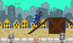 City Car Race screenshot 4/6