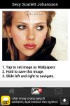 Sexy Scarlett Johansson Wallpaper screenshot 5/6