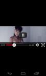 Rihanna Video Clip screenshot 4/6