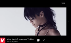 Rihanna Video Clip screenshot 6/6