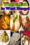 What to Eat in West Bengal screenshot 1/3