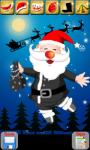 Santa Claus Dress Up and eCards screenshot 1/3