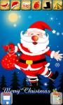Santa Claus Dress Up and eCards screenshot 2/3