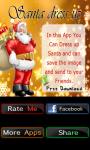 Santa Claus Dress Up and eCards screenshot 3/3