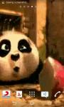 Kung Fu Panda - Baby Po Live Wallapper screenshot 2/6