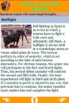 Rules to play Bull Fighting screenshot 3/3