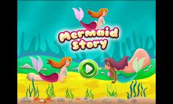 Mermaid Story screenshot 1/6
