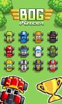 Bog Racer screenshot 2/4