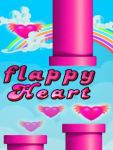 flappy Heart screenshot 1/4
