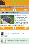The Best Looking Phones screenshot 3/3