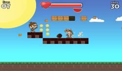 The Adventures of Señor Gato 3 screenshot 2/5