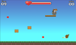 The Adventures of Señor Gato 3 screenshot 4/5
