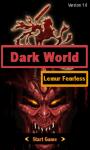 Dark World Lemur fearless screenshot 4/6
