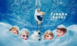 Frozen Fever Wallpapers screenshot 6/6