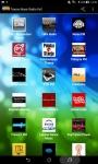 Trance Music Radio Full screenshot 1/4