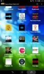Trance Music Radio Full screenshot 2/4