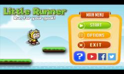 Little Runner screenshot 1/4