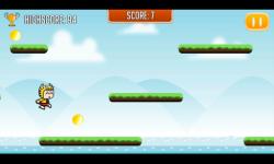 Little Runner screenshot 2/4