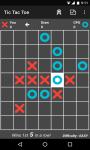 Tic Tac Toe - World screenshot 3/6