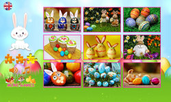 Puzzles Easter screenshot 2/6