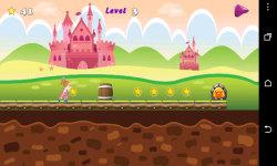 Temple Princess Jungle Run screenshot 3/3