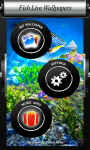 Fish Live Wallpapers screenshot 6/6