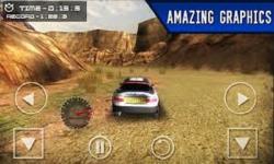 4x4 Extreme Rally World Tour championship screenshot 1/6