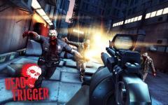 Dead Trigger United screenshot 2/6