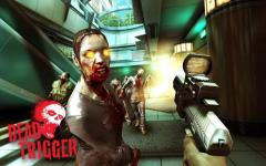 Dead Trigger United screenshot 3/6