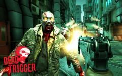 Dead Trigger United screenshot 5/6
