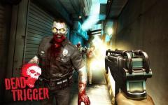 Dead Trigger United screenshot 6/6
