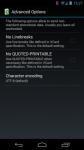 Bluetooth Telefoonboek complete set screenshot 2/2