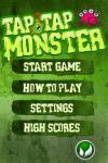 Tap Tap Monster screenshot 2/3