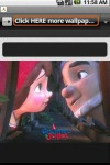 Gnomeo and Juliet Movie Wallpapers screenshot 2/2