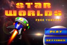 Star Worlds screenshot 1/6